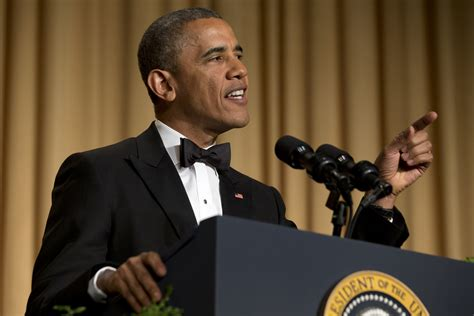 president obama white house correspondents dinner 2014 president obama s best jokes from the whcd red alert politics