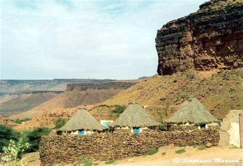 oasis de terjit en mauritanie