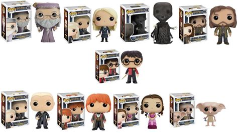 lucius 2 bobbleheads harry potter page 17 forum dc planet fr