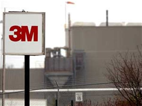 3m Cottage Grove by State Files Lawsuit Against 3m Pollution Minnesota