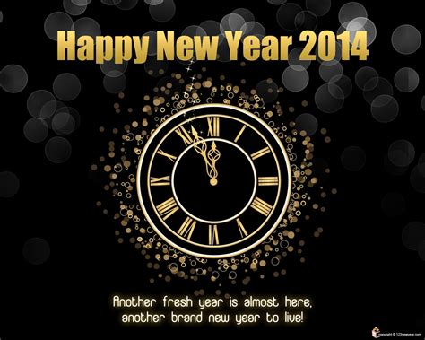new year period 2014 wallpapers images picture 2014
