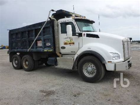 kenworth t880 price 2016 kenworth t880 for sale 19 used trucks from 93 803