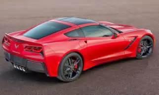 when will 2015 chevrolet corvette zr1 release date be