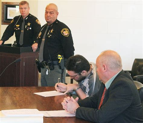 Clark County Common Pleas Court Search Former Clark County Firefighter Gets Sentence In Child