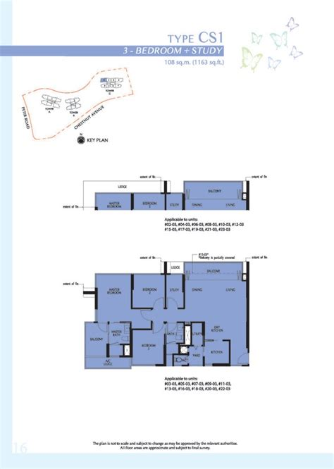 eco condo floor plan tower c 3 bedroom s eco sanctuary