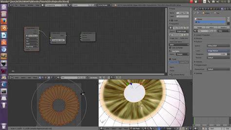 eye tutorial in blender blender timelapse realistic eye youtube