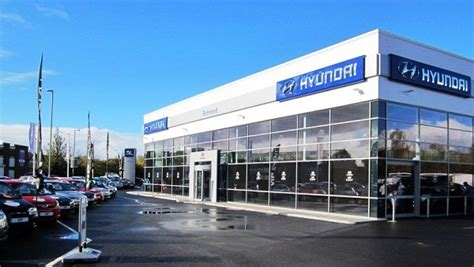 Richmond Hyundai Dealers by Autoprotect Richmond Motor Study