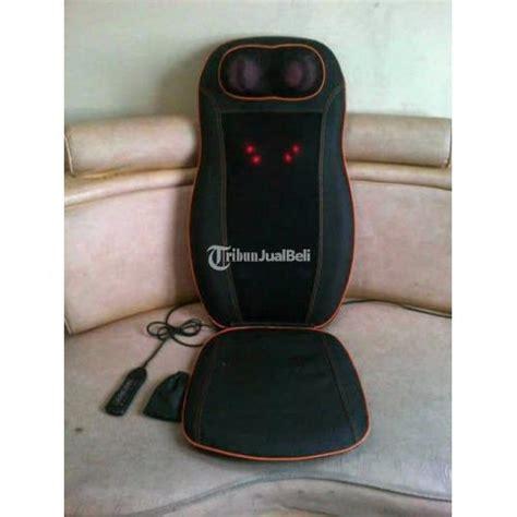 Kursi Pijat Portable kursi pijat refleksi kneading vip portable pemijat