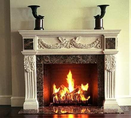 indoor used wood fireplaces mantel buy indoor