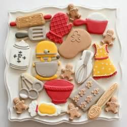 baking theme cookies the sweet adventures of sugar belle