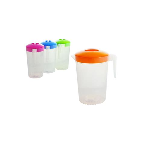 Pitcher 4liter by 48 Units Of L5 Pitcher 4 Liter At Alltimetrading