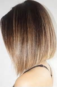 bobs with color 15 beautiful ombre bob hairstyles hairstyles 2016