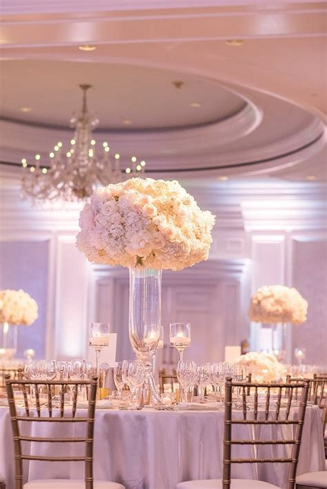 Glam Ritz Carlton San Francisco Wedding   MODwedding