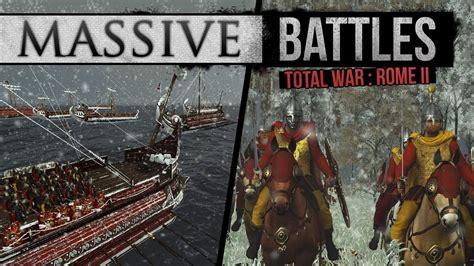 rome 2 total war barbarian total war rome 2 empire divided barbarian hordes on