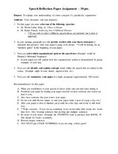 Course Reflection Essay by Speaking Essay Essay On Speaking Essay On