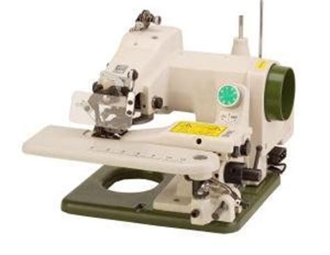 Reliable Blind Hemmer Tacsew T500 T 500 Blind Stitch Hemmer Sewing Machine