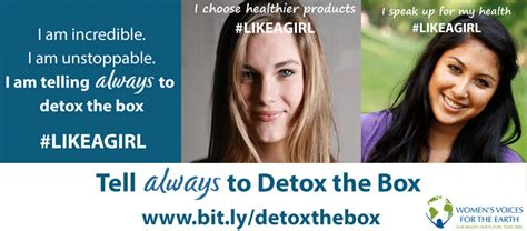 Detox The Box by 5 Ways To Detox The Box Like A S Voices For