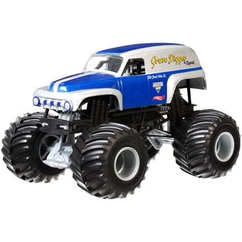 monster jam remote control trucks wheels monster jam grave digger the legend vehicle