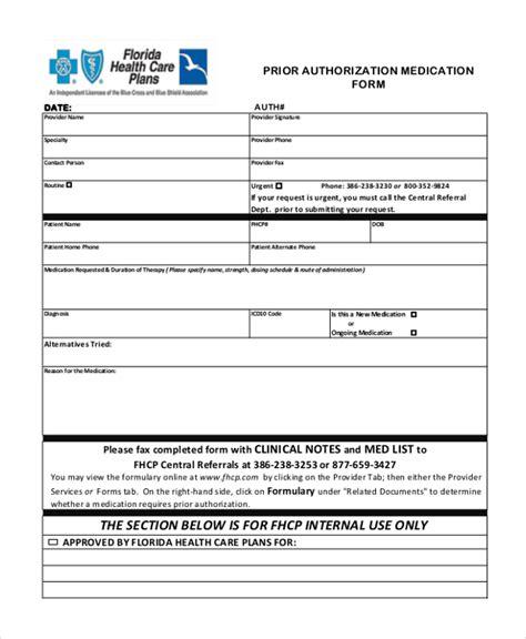 prior authorization form medication prior authorization request form autos post