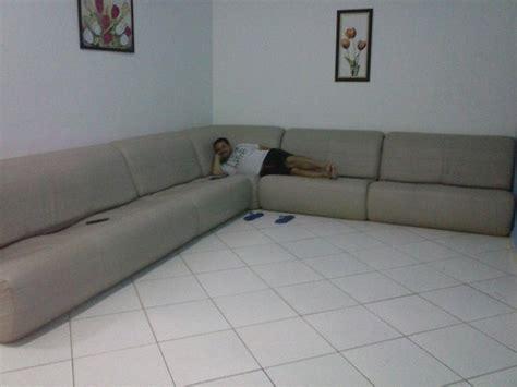 sofa sala de tv grande e confort 225 vel sof 225 na sala de tv foto de cores