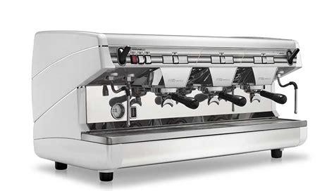 Mesin Espresso Simonelli appia ii 3 high nuova simonelli