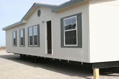 modular mobile types of prefab houses howstuffworks