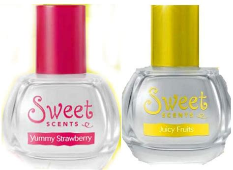 Edt Strawberry souq avon sweet scents fruits edt and