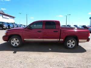 Dodge Rage For Sale Canada Dodge Dakota Slt Used Truck For Sale And Discounts