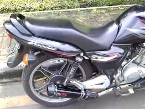 Knalpot Racing Cha Fullsystem Mx New Mx 135 yoshimura exhaust system doovi