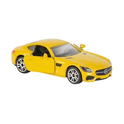 Majorette Premium Cars Mercedes A Class jual majorette racing cars mercedes a class anak