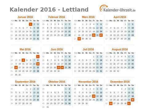 Kalender 2018 Feiertage Luxemburg Feiertage 2016 Lettland Kalender 220 Bersicht