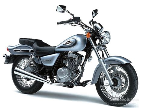 gallery of suzuki marauder 125