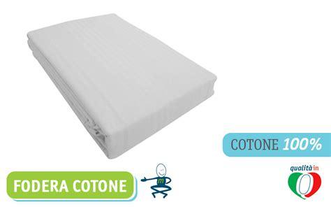 fodera per materasso fodera materasso in puro cotone traspirante in offerta