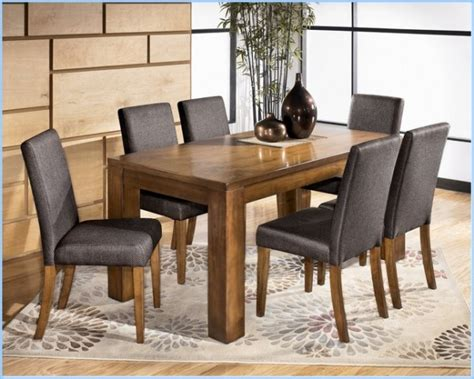 rectangle dining room tables rectangular dining room tables decor10