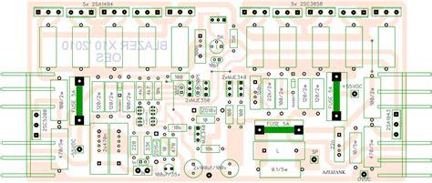 Power Lifier Sanken pcb transistor sanken 28 images pcb transistor sanken