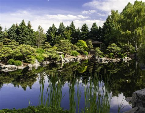 denver botanical garden denver botanical garden jigsaw puzzle in great sightings