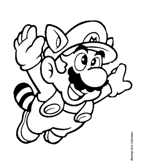 super mario drawing 307665