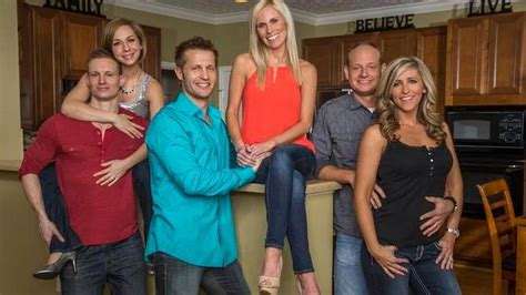 real swinging party a e reality show about married swingers is crazy but not