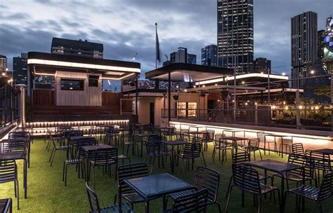 top 10 melbourne bars melbourne s best rooftop bars summer 2017