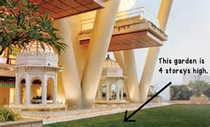 mukesh ambani home interior 6 things you should about ambani s home antilla