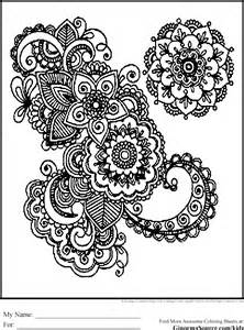 advanced coloring pages for adults free coloring pages