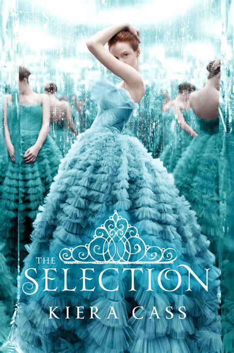 aspen and the blue dress books book review kiera cass the selection ronreads