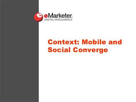 mobile si鑒e social e marketer webinar mobile social geolocation