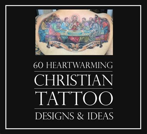 leviticus 19 28 tattoo 60 heartwarming christian designs and ideas