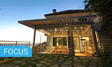 veranda prefabbricata verande e giardini d inverno come scegliere le soluzioni