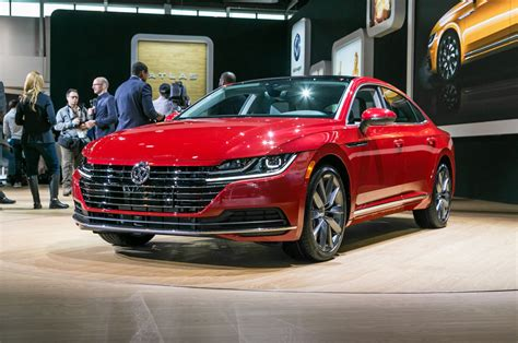 Arteon Vw 2019 by 10 Things You Want To About The 2019