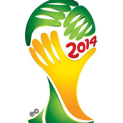 Wc Brasil Logo fifa world cup 2014 logo gets ridiculed on