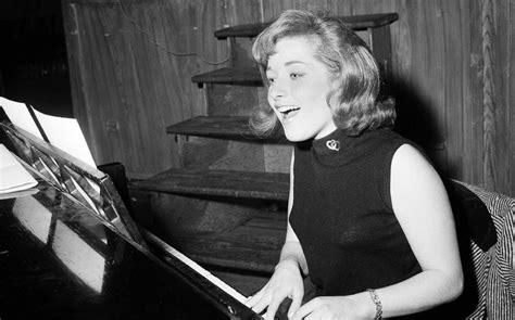 its my party singer lesley gore dies at 68 lesley gore singer songwriter dies at 68 al jazeera america