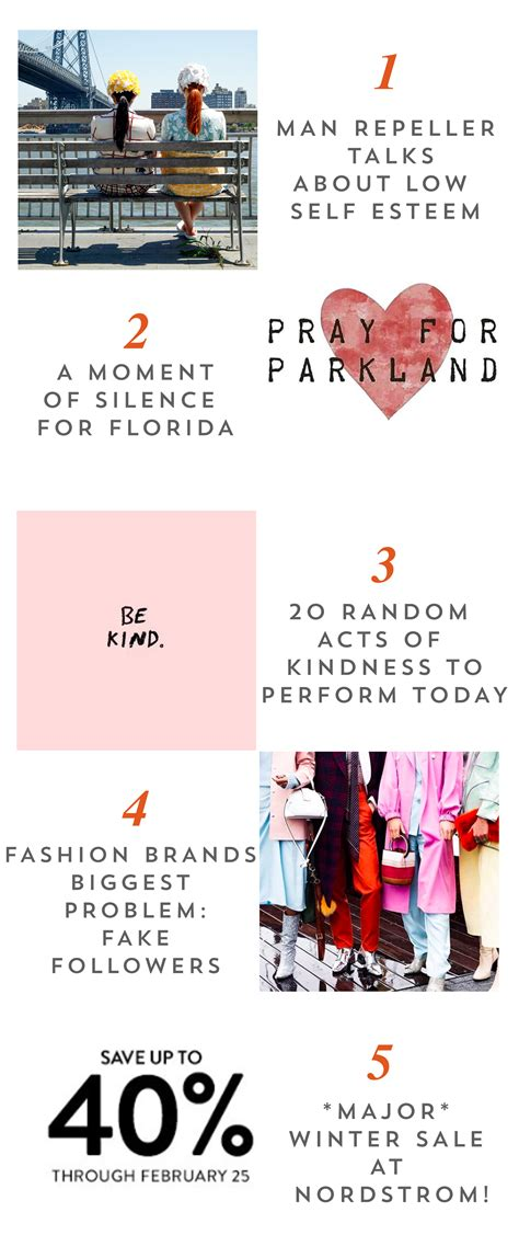 The Weekend Read 2 by House Of A Fashionable Lifestyle Site By Caroline