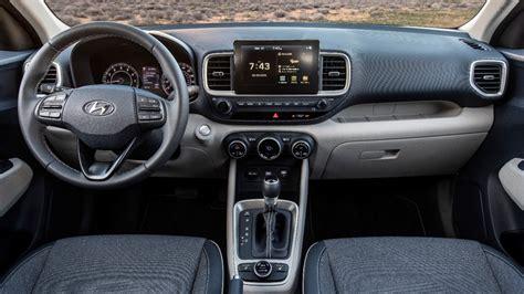 Hyundai Venue 2020 Price by 2020 Hyundai Venue Look Right Tech Right Price